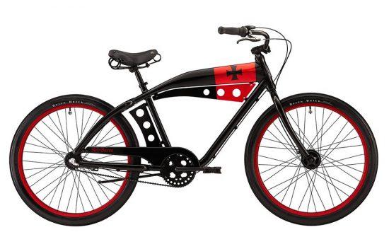 Felt_Bicycles_2016_Red_Baron_3sp_INT_Black